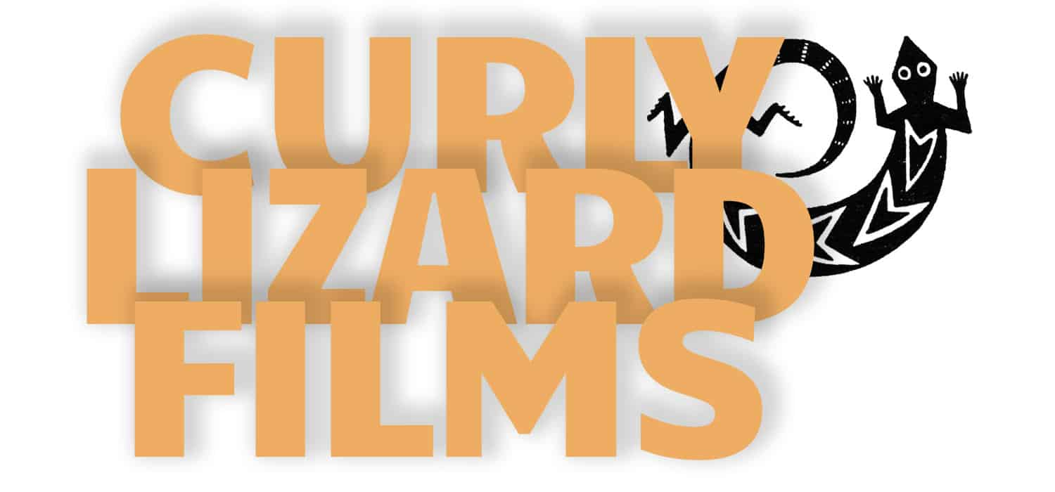 Curly Lizard Films